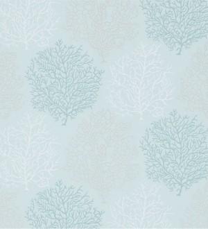 Papel pintado árboles sin hojas artísticos diseño inglés Gorbea 565537