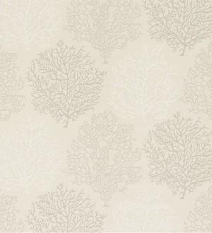 Papel pintado árboles sin hojas artísticos diseño inglés Gorbea 565538
