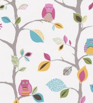Cute Owls 452475