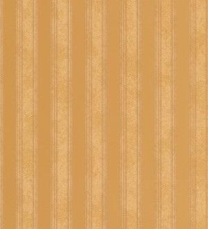 Papel pintado rayas clásicas cobre metalizado Raya Fancelli 453445