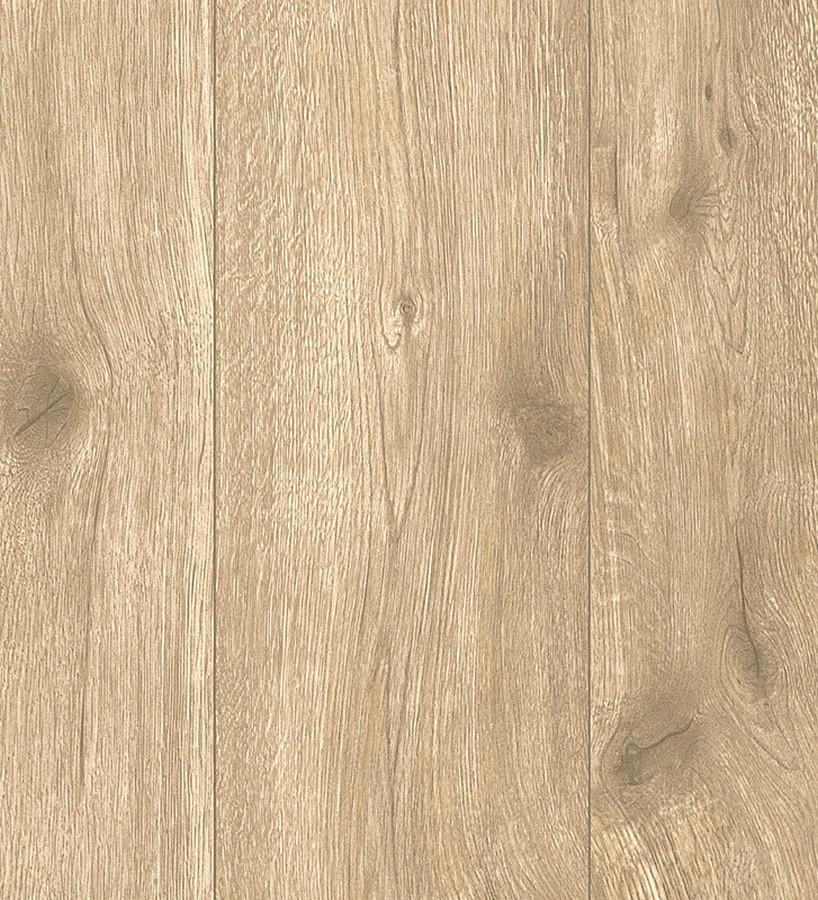 Papel pintado imitaci n madera natural con nudos toranda - Papel imitacion madera ...