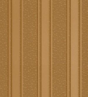 Papel pintado rayas desiguales texturizadas oro metalizado Raya Alessandria 455860