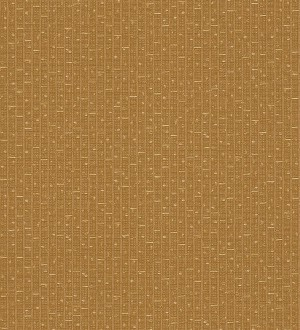 Papel pintado mosaico abstracto oro metalizado Támesis 455864