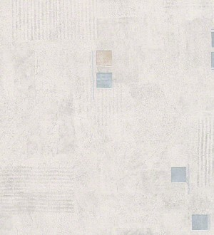 Papel pintado azulejos peque os sobre hormig n durango 456033 - Papel pintado sobre azulejos ...