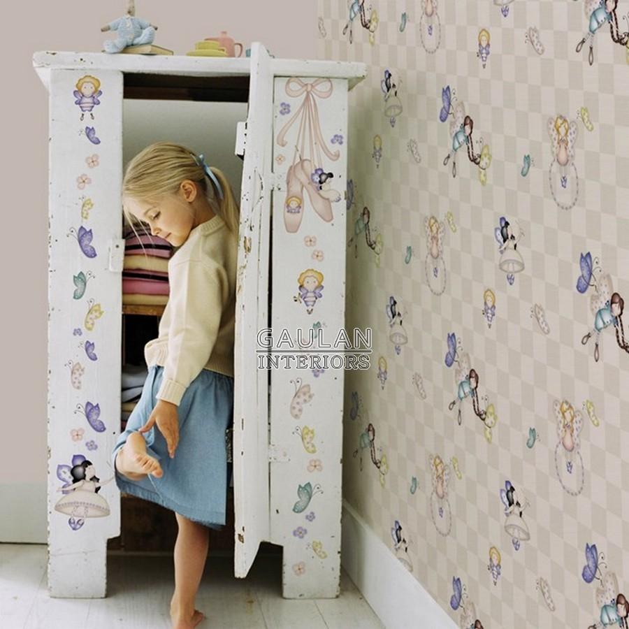 Papel pintado Colowall Kids Home 4 - 272-50-570   27250570