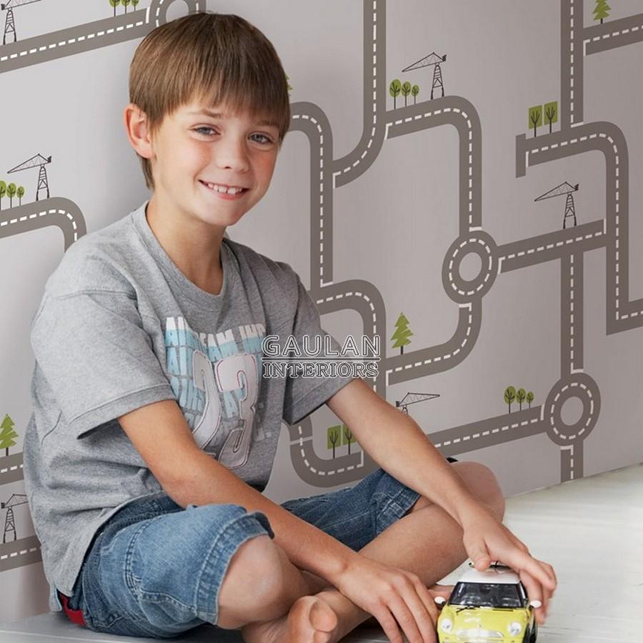 Papel pintado Colowall Kids Home 4 - 272-70-023   27270023