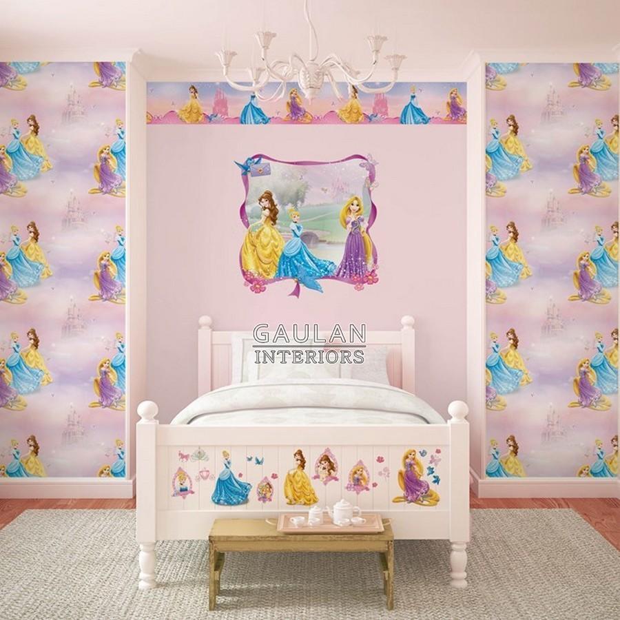 Papel pintado Colowall Kids Home 4 - 272-70-232 | 27270232