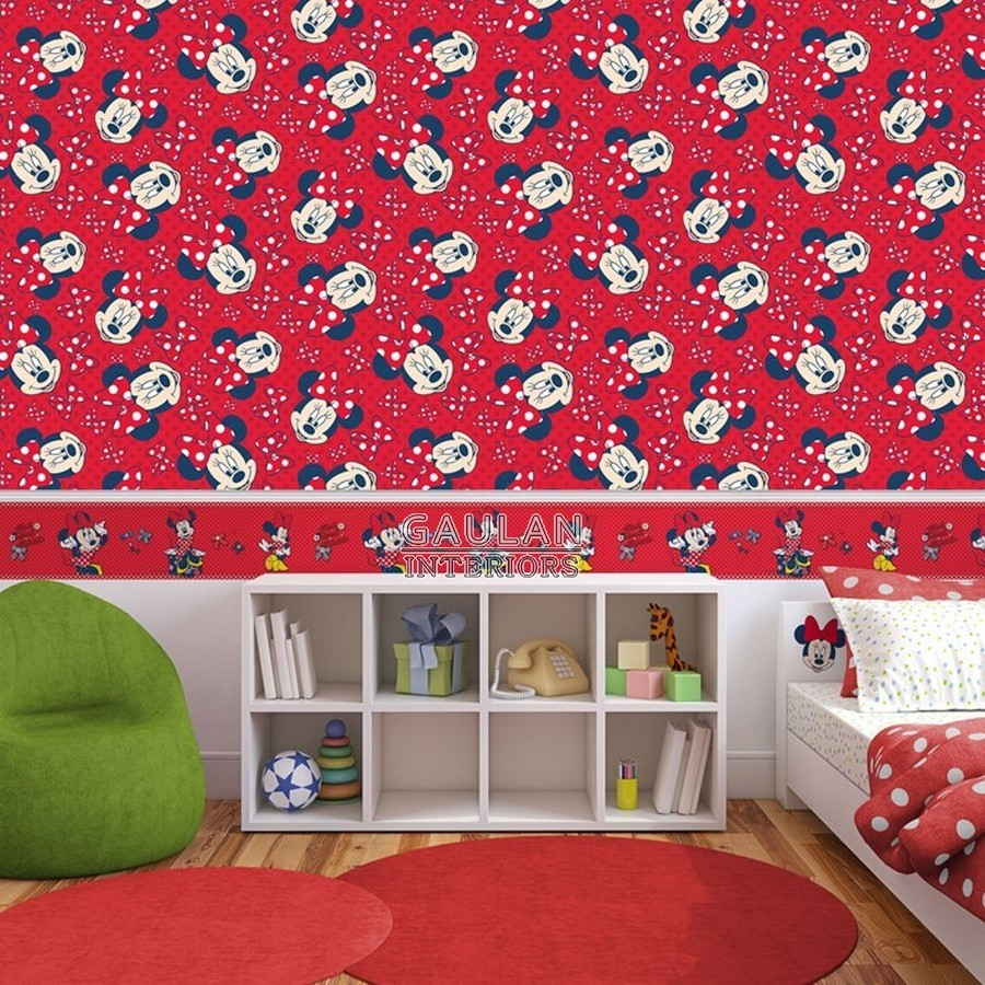 Papel pintado Colowall Kids Home 4 - 272-70-235   27270235