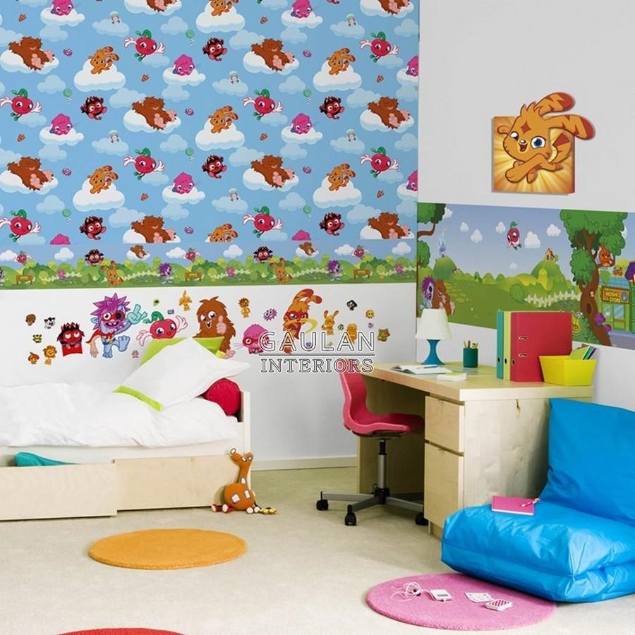 Papel pintado Colowall Kids Home 4 - 272-70-240 | 27270240