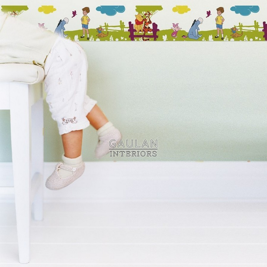 Cenefa Colowall Kids Home 4 - 272-90-037