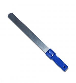 Cuchillo de acero inoxidable para cortar papel pintado Cuchillo Sipro 516
