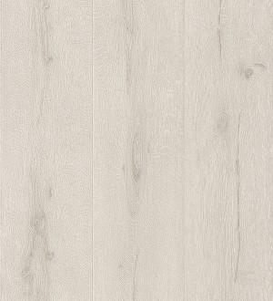 Papel pintado imitación madera rústica gris claro Coimbra 6017