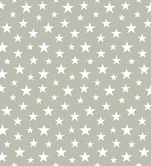 Papel pintado estrellas pequeñas para niños Anseri 7322