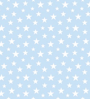Papel pintado estrellas pequeñas para niños Anseri 7355