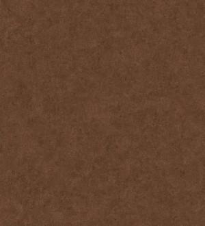 Papel pintado efecto metal diseño industrial marrón claro Cartago 8343