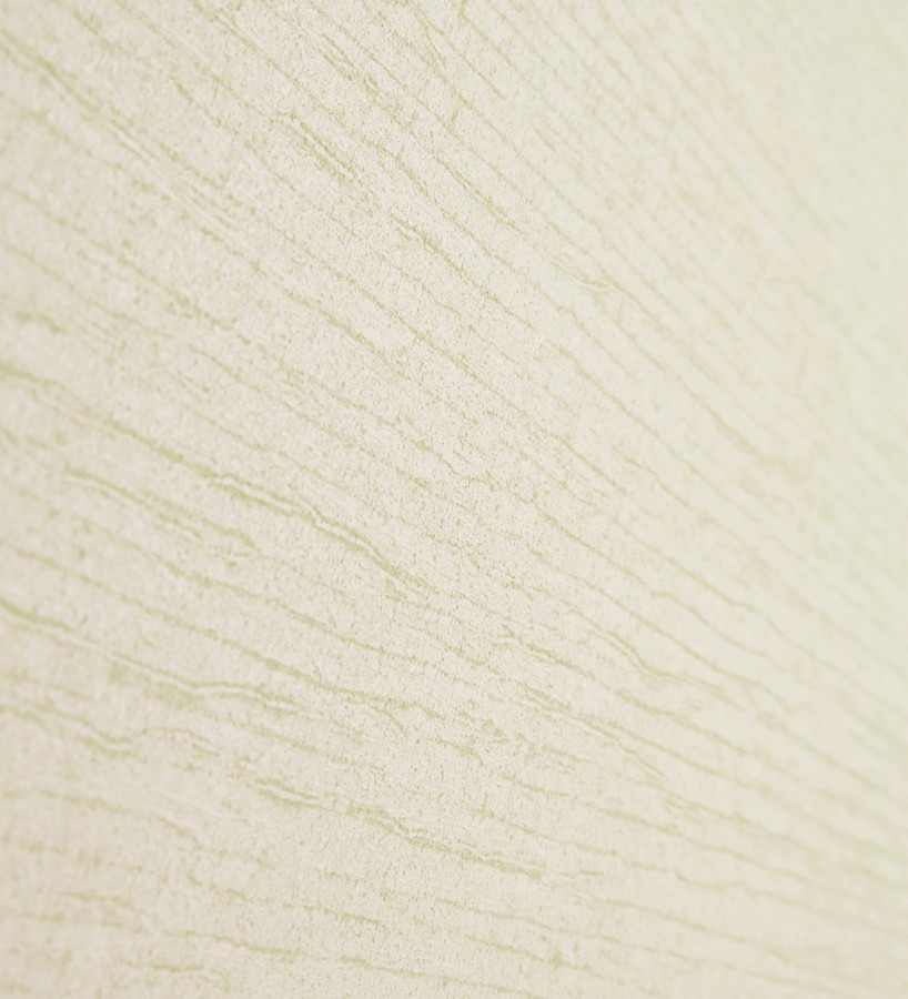 Papel pintado de textura imitación papel vegetal beige claro Carmine 421524