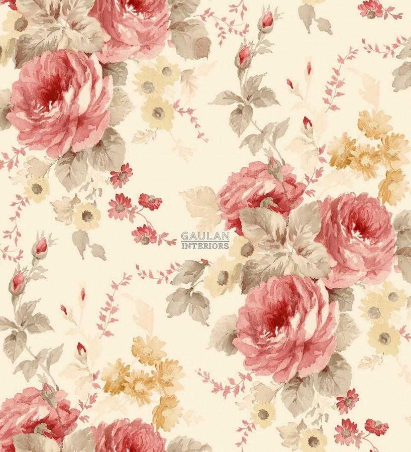 Papel pintado Saint Honore Rose Garden - RG35728