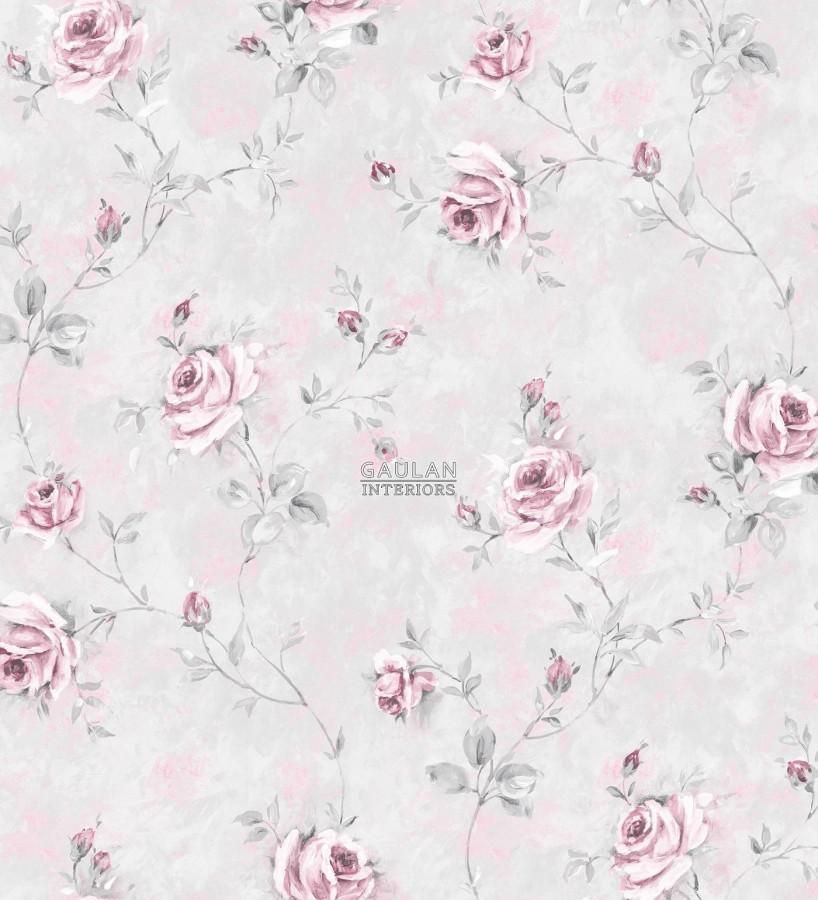 Papel pintado Saint Honore Rose Garden - RG35738