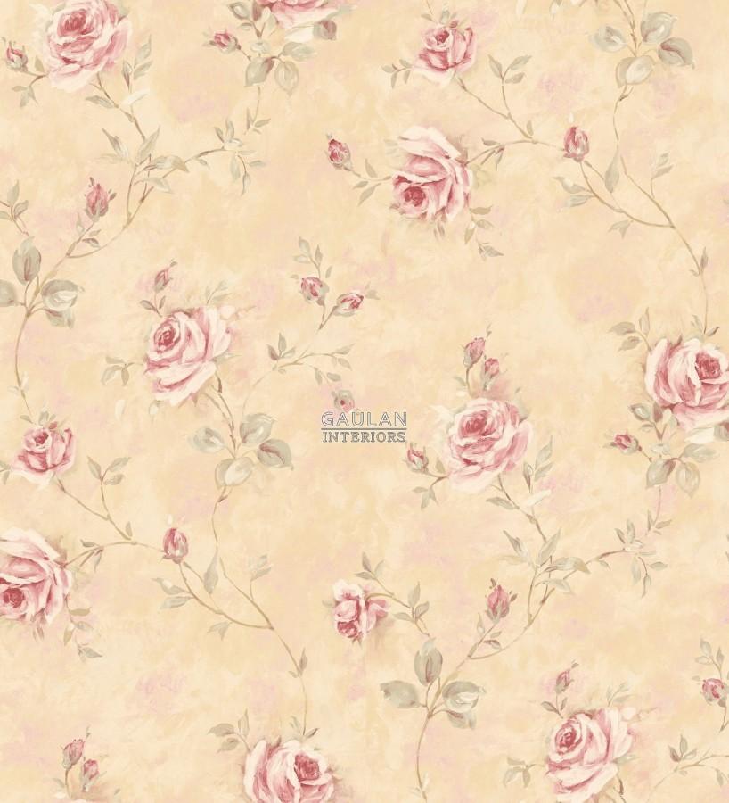 Papel pintado Saint Honore Rose Garden - RG35739