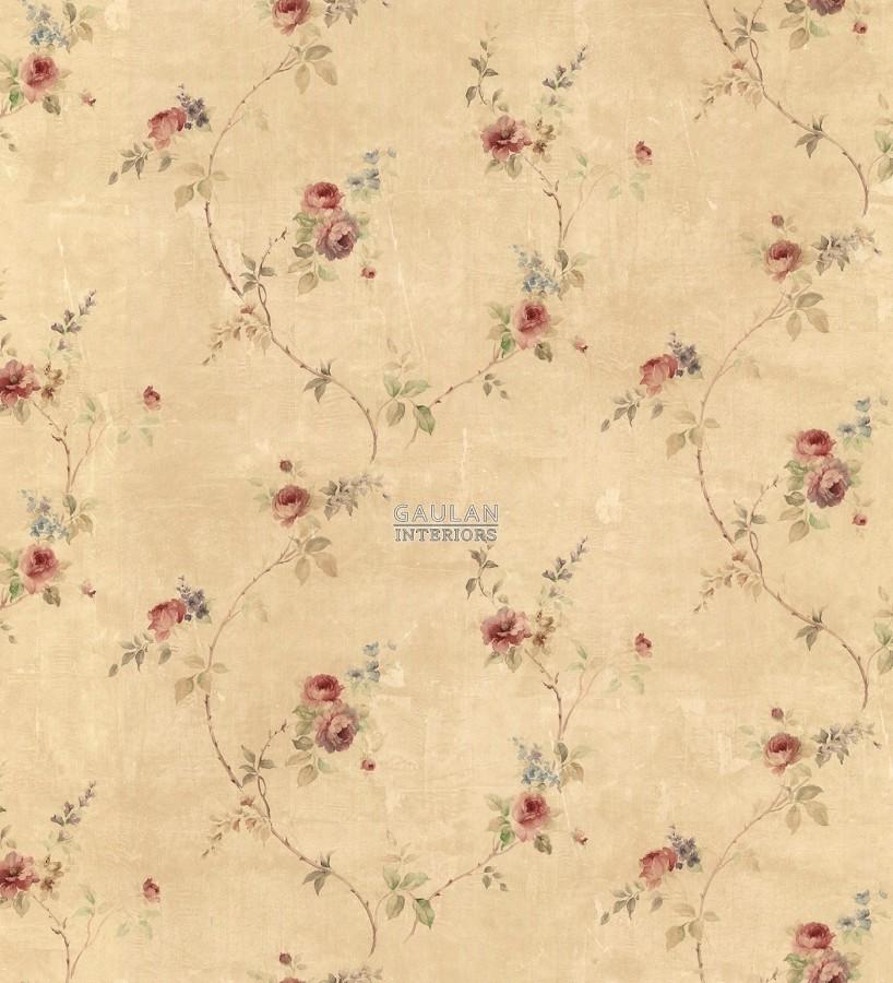 Papel pintado Saint Honore Rose Garden - SP24431