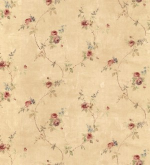 Papel pintado Saint Honore Rose Garden - SP24431