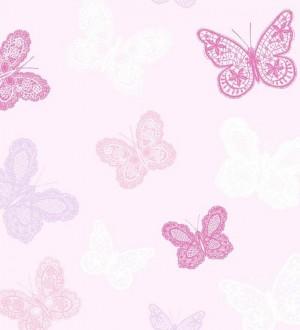 Papel pintado Fancy Butterflies 120068 Fancy Butterflies 120068