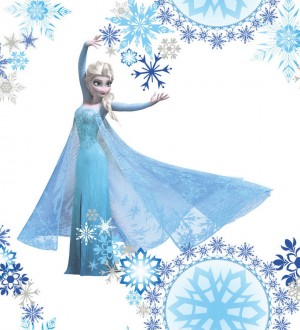 Papel pintado Elsa Magic 120101 Elsa Magic 120101