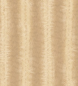 Papel pintado a rayas piel de serpiente Zanzibar 120896
