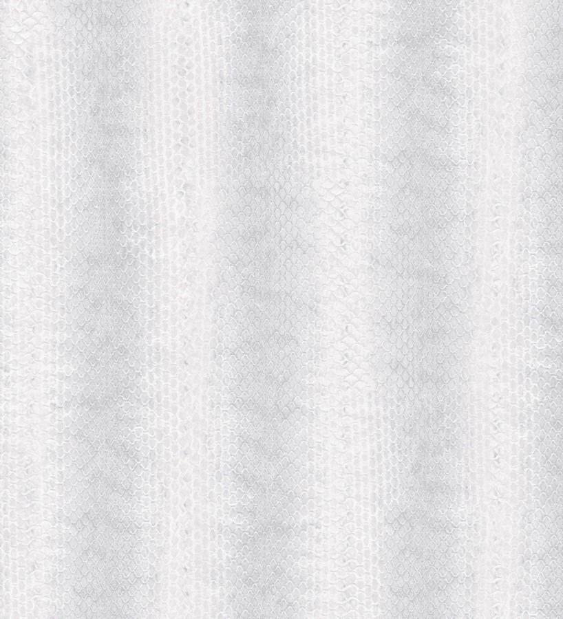 Papel pintado a rayas piel de serpiente Zanzibar 120899