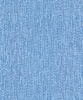 Papel pintado efecto textil vinílico estilo étnico Kiros 121145
