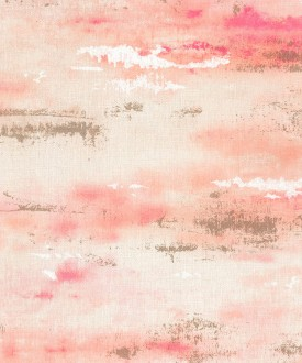 Papel pintado artístico moderno colores a esponja Paradise Bay 121146