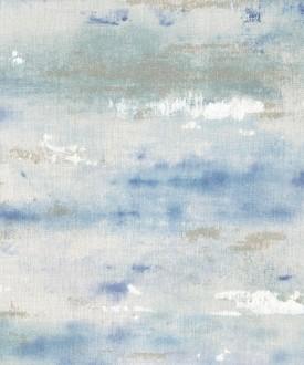 Papel pintado artístico moderno colores a esponja Paradise Bay 121150