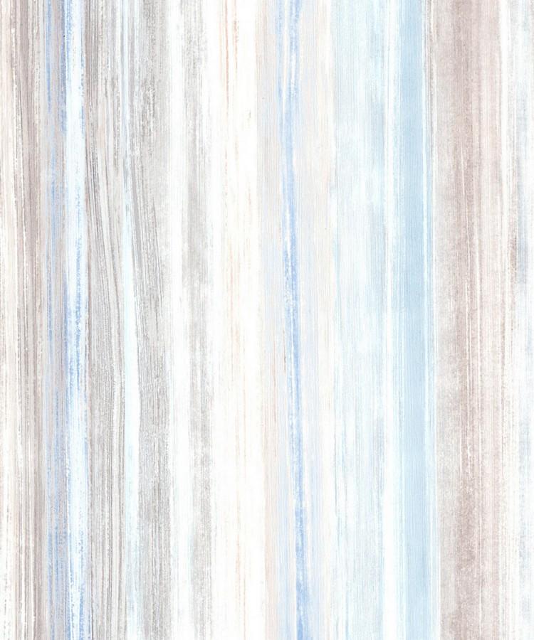 Papel pintado rayas desiguales de estilo n rdico isola - Papeles pintados gaulan ...