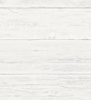 Papel pintado listones de madera estilo Shabby Chic Figueira 121273