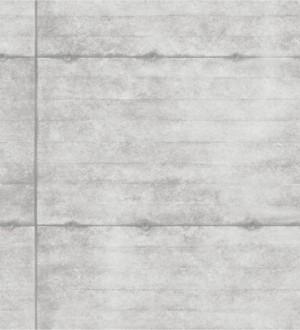Papel pintado imitación hormigón gris claro Alden 121280