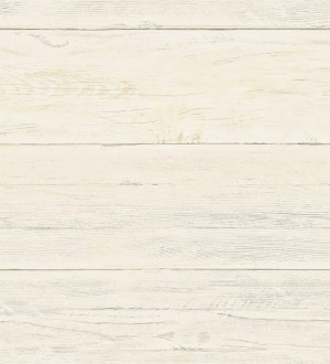 Papel pintado listones de madera estilo Shabby Chic Figueira 121286