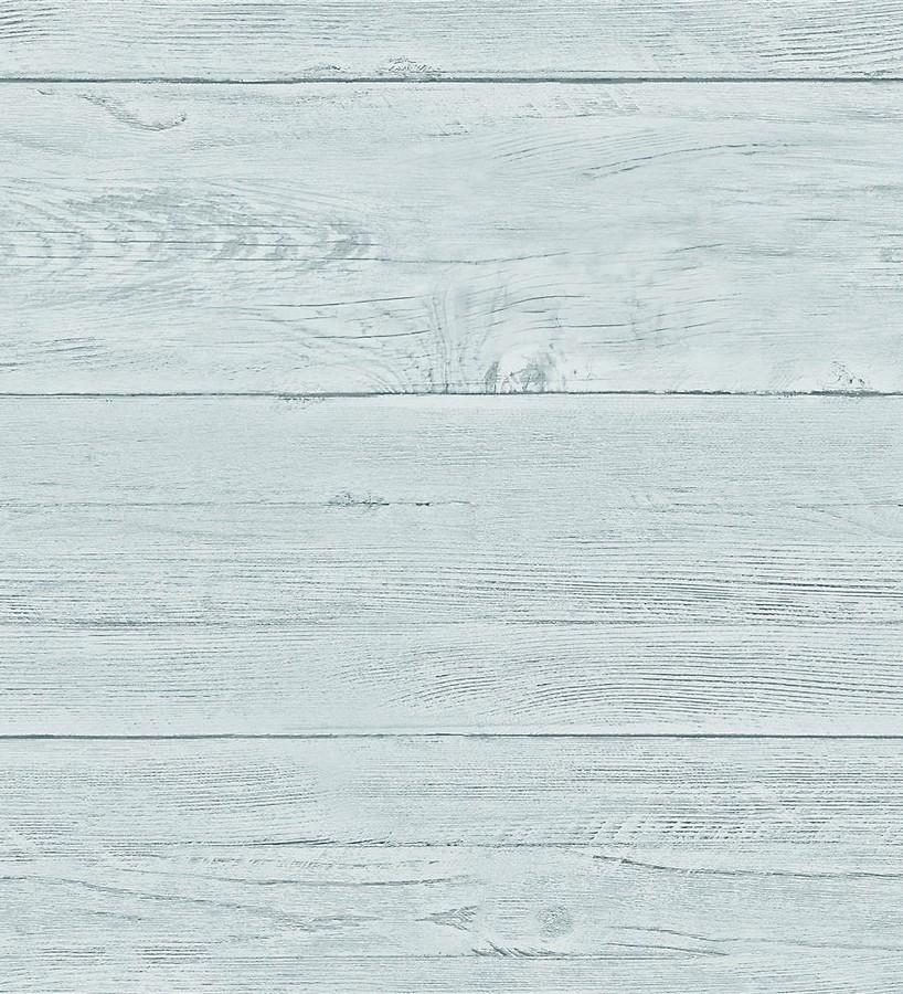 Papel pintado listones de madera estilo Shabby Chic Figueira 121287