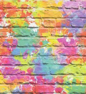 Papel pintado Exclusivas Sancho Free Style - L33505