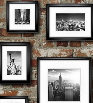 Papel pintado Living New York 122451 Living New York 122451