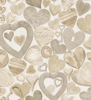 Heart Love 122458