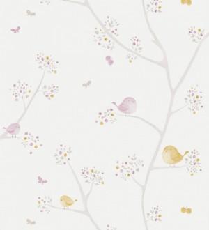 Papel pintado Casadeco My Little World MLW 2983 52 36 | 29835236