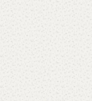 Papel pintado setas del bosque infantiles gris claro Fungus 232135