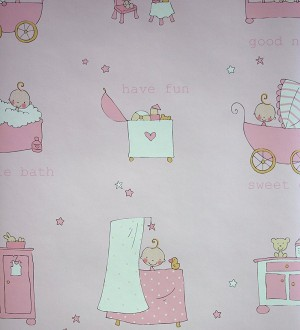 Papel pintado Kemen Golden Hits - 1221