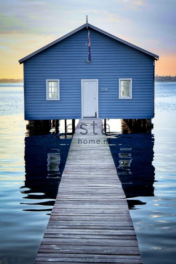 Fotomural Esta Home Cabana 158611