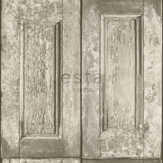 Papel pintado Esta Home Vintage Rules 138206