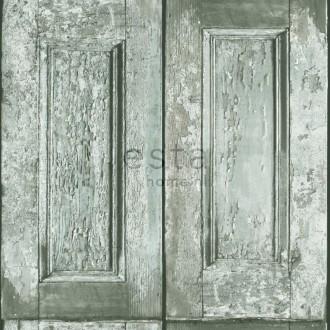 Papel pintado Esta Home Vintage Rules 138207