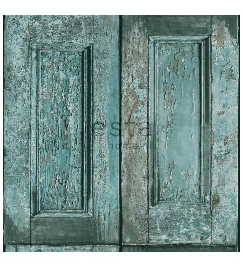 Papel pintado Esta Home Vintage Rules 138208
