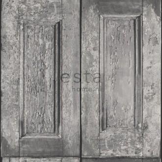 Papel pintado Esta Home Vintage Rules 138209