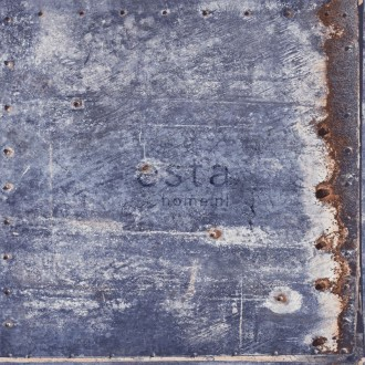 Papel pintado Esta Home Vintage Rules