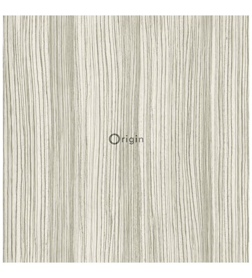 Papel pintado Origin Matieres Wood 347236